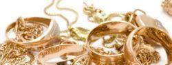 Где и как можно сдавать золото?