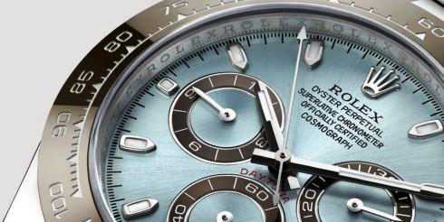 Эстетические особенности часов Rolex Cosmograph Daytona