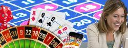 Игровые автоматы: азартная игра без затрат
