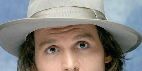 Джонни Депп сыграет «Человека-невидимку»