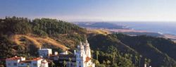 Калифорнийский Тадж Махал… замок Херста