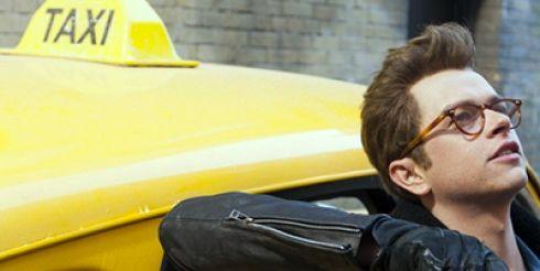 Фильм «Лайф» расскажет о короткой жизни актера Джеймса Дина