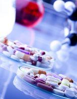 Фармацевтическая отрасль — одна из приоритетных высокотехнологичных отраслей для развития инноваций в России