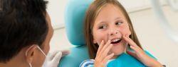 Как не привить ребенку страх на всю жизнь, рассказали детские врачи «32 Дент»