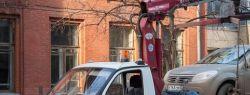 Вызов эвакуатора в г. Видное: как услуга работает за пределами МКАД?