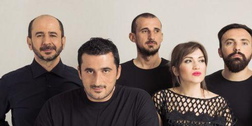 Грецию на «Евровидении 2016″ будет представлять группа Argo с песней Utopian Land