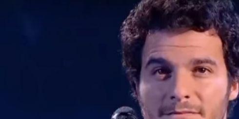 Францию на шоу «Евровидение-2016″ будет представлять певец Amir Haddad с песней J'ai cherché