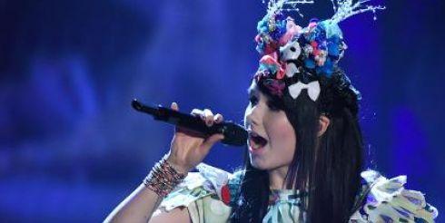 Jamie Lee с песней Ghost будет представлять Германию на «Евровидении 2016″