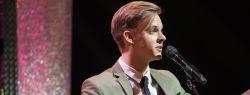 Эстонию на конкурсе «Евровидение 2016″ представит Юри Поотсманн с песней Play