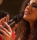 Участницей «Евровидения 2016″ от Азербайджана стала певица Samra с песней Miracle