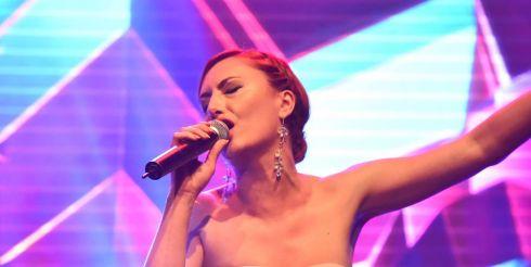 Албанию на «Евровидении 2016″ будет представлять Eneda Tarifa с песней Fairytale