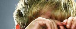 Методы борьбы с истериками ребенка в детском садике