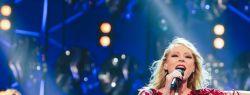 Певица Manuella представит Словению на «Евровидение 2016″ с песней Blue And Red