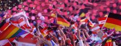 Объявлен порядок выступления стран участников финала «Евровидения-2016″