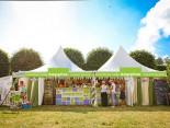 Интересные выходные ждут посетителей фестиваля «АРХСТОЯНИЕ детское 2016»