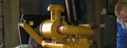 Дизельные электростанции: какие запчасти могут выйти из строя?
