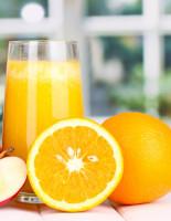 Теория относительности на примере фруктовых соков