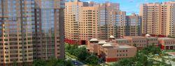 Ко Дню Строителя – скидки 15% на квартиры в ЖК «Зелёные Аллеи» от ГК «МИЦ»