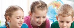 Дистанционное обучение детей