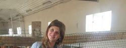 Волонтеры «Ешь Российского» посетили Ферму «Хутор Метель Спиридоново Подворье»