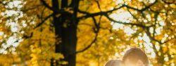 Свадьба осенью: советы и рекомендации по организации