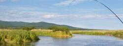 Как правильно выбрать место для рыбалки