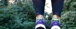 Выбор спортивной обуви не прост