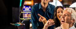 Общие черты интернет-казино и реального игорного заведения
