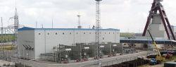 В Волгоградской области специалисты компании «ЕвроХим-ВолгаКалий» вскрыли пласт сильвинита
