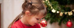 Что подарить ребёнку на праздник?