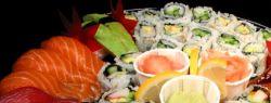 Суши: блюдо, которое покорило мир