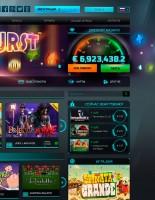 Новое интернет-казино Дрифт