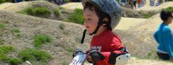 Детский беговел, отличия от велосипеда