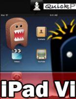 Первый вирус для iPad