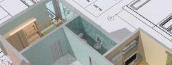 Как создать проект будущего дома