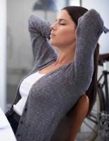 Сидячий образ жизни убивает 4% людей каждый год