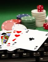 Открытие портала Покер Дом