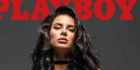Журнал Playboy пригласил супермодель Анастасию Никитину поучаствовать в съемках своего знаменитого календаря
