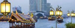 Куда сходить в Бангкоке и Пхукете