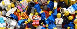Польза от конструктора: разбор полетов на примере LEGO