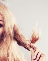 Что делать с волосами, если их сожгли?