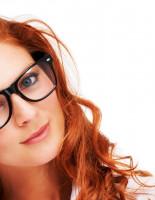 Снижается ли зрение от очков?
