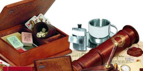 Эксперты компании «Проманс» рассказали, как с течением веков менялись сувениры