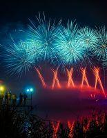 Фестиваль фейерверков в Смоленске станет изумрудным