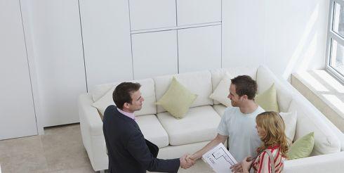 Как правильно сдать квартиру?