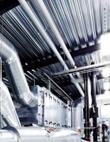 Системы вентиляции и очистки воздуха