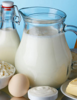 Молочные продукты сегодня