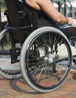 Разновидности пандусов для инвалидов