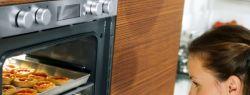 Как выбрать качественный духовой шкаф