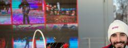 «Улыбайтесь вместе»: конкурс Colgate завершился 8 марта на катке «Лед»